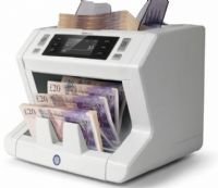 Safescan 2660-S High Speed Banknote Counter